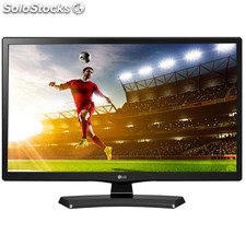 Tv led lg 22MT48DF -