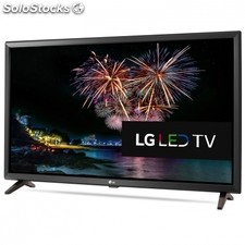 "Tv led lg 32LJ510U - 32""/81.28CM - hd 1366x768 - dci-P3 - audio 10W - 1XUSB - 2X"