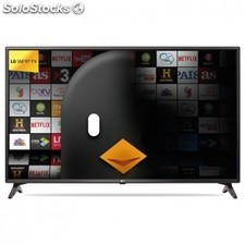 "Tv led lg 49LJ624V - 49""/124CM - 1920X1080 - dvb-T2/c/S1 - smart tv - audio 20W"