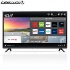 "TV LED LG 50lf5800 - 50""/127cm - full hd 1920x1080 ips - 400hz mci - smart TV"