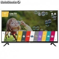"TV LED LG 55lf592v - 55""/139cm - full hd 1920x1080 - 400hz mci - smart TV -"