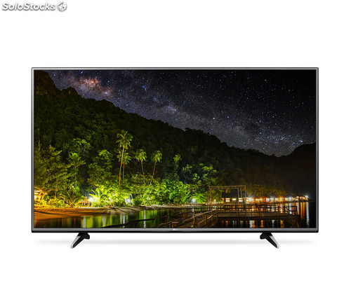 Tv led lg 55UH600V 4K hdr