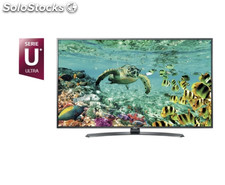 Tv led lg 55UH661V 4K hdr