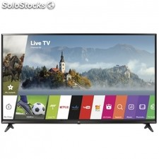 "Tv led lg 55UJ630V - 55""/139.7CM - uhd 4K 3840X2160 ips - smart tv - audio 20W -"