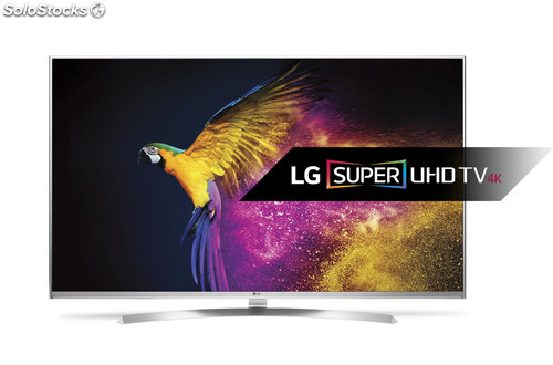 Tv led lg 60UH850V 4K hdr