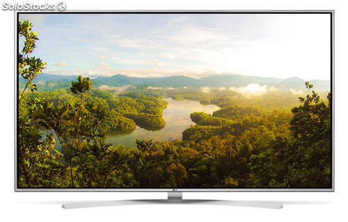 Tv led lg 65UH770V 4K Quantum hdr
