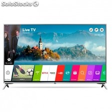"Tv led lg 65UJ651V - 65""/165CM - uhd 4K ips 3840X2160 - hdr 10 - smart tv -"