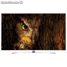 Tv led lg reacondicionada 49UH770V