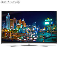 Tv led lg reacondicionado 55UH850V