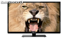 Tv led nevir nvr-7406-32HD-n Negra