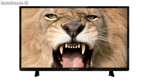 Tv led nevir nvr-7408-32HD-n Negra