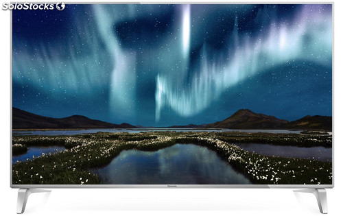 Tv led panasonic TX58DX780 4K hdr 3DAct
