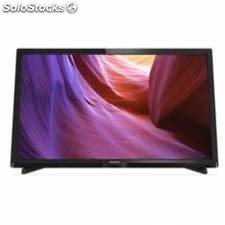 Tv led philips 22 22pfh4000 full hd/ 100 hz/ 2 hdmi/ 1 usb