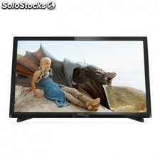 "Tv led philips 22pfh4000 - 22""/56cm - full hd - 100hz pmr - 16:9 - 200cd/m2 -"