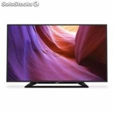 Tv led philips 24 24phh4000 full hd/ 100 hz/ 2 hdmi/ 1 usb