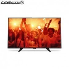 "Tv led philips 32pfh4101 - 32"" / 81.2cm - 1920 x 1080 - 4:3/16:9 - 60hz pmr -"