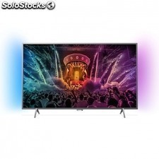"Tv led philips 32pfs6401 - 32""/80cm full hd - 50/60hz - 300cd/m2 - android"