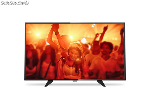 Tv led philips 40PFH4201