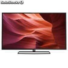 "Tv led philips 40pfh5500 - 40""/102cm full hd - 200hz pmr - 350cd/m2 - android"