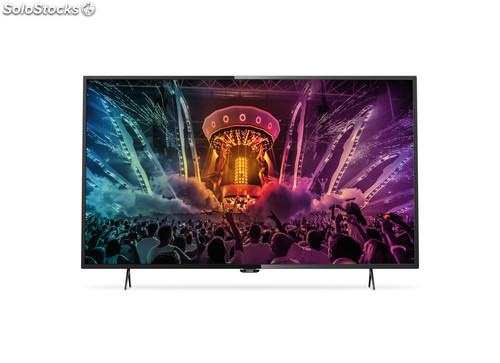 Tv led philips 43PUS6101 4K