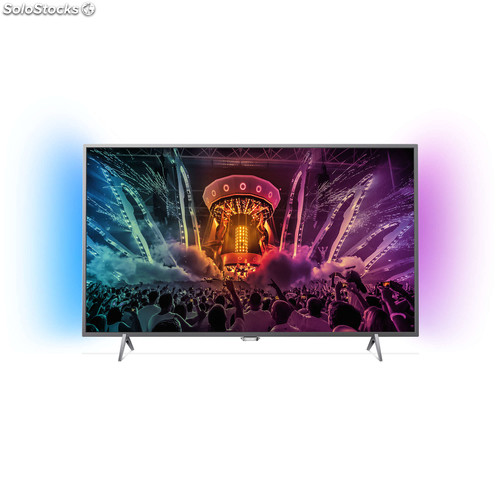 Tv led philips 43PUS6401 4K Android 8GB