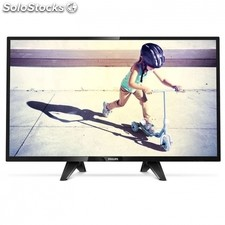 "Tv led philips 49PFT4132 - 49""/124.4CM fhd - ultraplano - 200CD/M2 - dvb-t/T2/c"