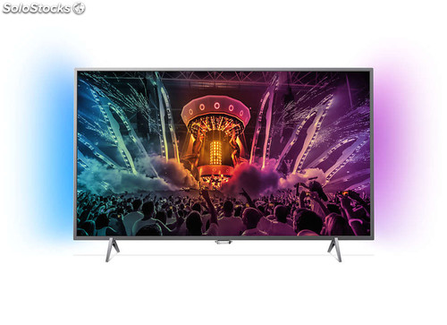 Tv led philips 49PUS6401 4K Android
