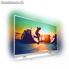 Tv led philips 49PUS6482 4K Android 1