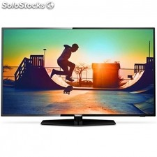 "Tv led philips 55PUS6162 - 55""/140CM 4K uhd 3840x2160 - 700PPP - 350CD/M2 - 20W"