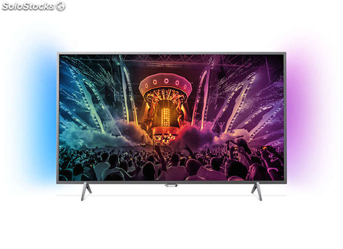 Tv led philips 55PUS6401 4K Android