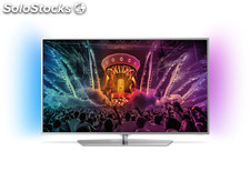 Tv led philips 55PUS6551 4K Android 1