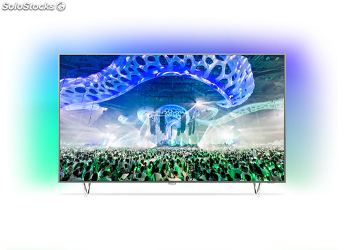 Tv led philips 65PUS7601 4K Android