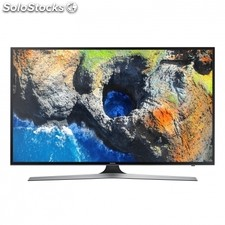 "Tv led samsung 43MU6125 - 43""/109CM - uhd 4K 3840X2160 - 1300HZ pqi - hdr -"