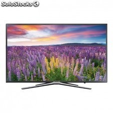 "Tv led samsung 49k5500 - 49""/124.46cm - fhd led - 400hz - qc - smart tv - Wifi"