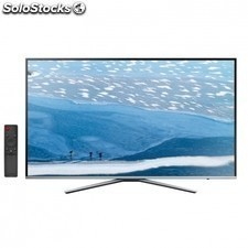 "Tv led samsung 49ku6400 - 49""/124.4cm - 4k uhd led - 1500hz - smart tv - Wifi"