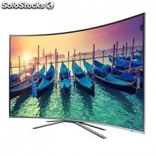 "Tv led samsung 49ku6500 -49""/124.4cm-4k uhd led curvo-1600hz-smart"