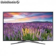 "Tv led samsung 55k5500 - 55""/139.7cm - fhd led - 400hz - qc - smart tv - Wifi"