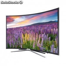 "Tv led samsung 55k6300 - 55""/139.7cm - fhd led curvo - 800hz - smart tv - Wifi"