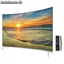 "Tv led samsung 55ks7500 - 55""/139.7cm- 4k suhd led curvo-2200hz -smart tv-Wifi"