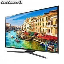 "Tv led samsung 55ku6000 - 55""/139.7cm - 4k uhd led -1300hz - smart tv - Wifi -"