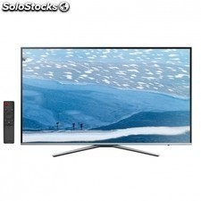 "Tv led samsung 55ku6400 - 55""/139.7cm - 4k uhd led - 1500hz - smart tv - Wifi"