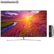 "Tv led samsung 65ks8000 - 65""/165.1cm- 4k suhd led -2300hz -smart tv -Wifi"