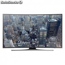 "Tv led samsung ue40ju6500 - 40""/101.6cm - 4k uhd curvo - 1100hz pqi - smart tv"