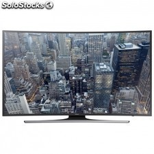 "Tv led samsung ue48ju6500 - 48""/121.92cm - 4k uhd curvo - 1100hz - smart tv -"
