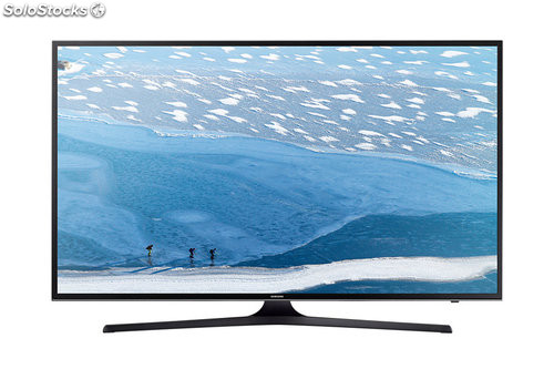 Tv led samsung UE55KU6000 4K SmartTV