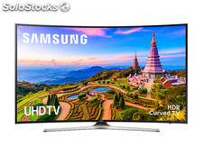 Tv led samsung UE55MU6205 4K Curva