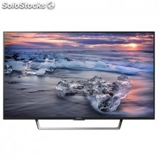"Tv led sony 40RE450 - 40""/101.6CM - fhd 1920X1080 - 400HZ mci - 10W rms - wifi -"