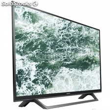 "Tv led sony 40WE660 - 40""/101.6CM - fhd 1920X1080 - 400HZ mci - 10W rms - wifi -"