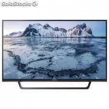 "Tv led sony 49WE66 - 49""/124CM fhd - 1920X10800 - motionflow 400HZ - smart tv -"
