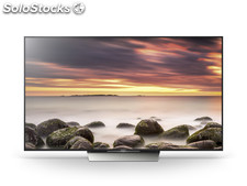 Tv led sony KD55XD8505 4K Android